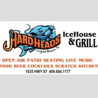 HardHeads IceHouse & GRILL