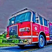 Philippi Vol. Fire Department