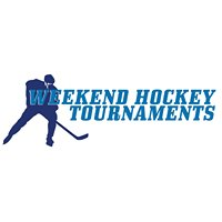 Weekend Hockey Tournaments