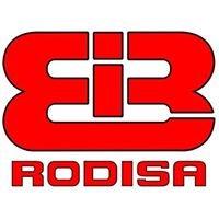 Rodisa - Equipo, Material y Motores Eléctricos