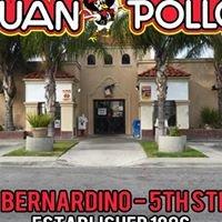 Juan Pollo - 5th Street