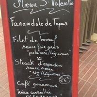 Restaurant Les Folies