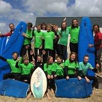 Surfschool-Katwijk