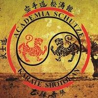Academia Schutze De Karate Shotokan
