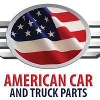 American Car & Truck Parts, Lda.