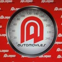 Alonso Automoviles Citroen Pilas