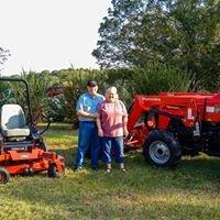 Foothills Tractor