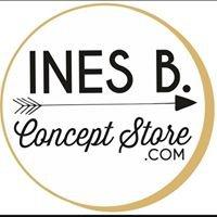 Inès B Concept Store