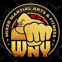 WNY MMA and Fitness