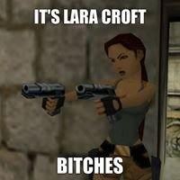 Lara Croft Lovers