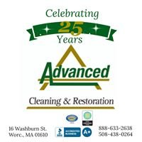 Advanced Cleaning & Restoration Worcester, MA