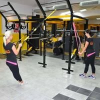 Fitness Studio XL GYM