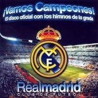 قلبي ريال مدريد