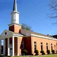 Morrilton First Presbyterian Church