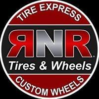 RNR Tires & Wheels Tupelo, MS
