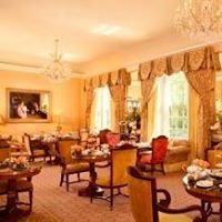Afternoon Tea Taj Hotel