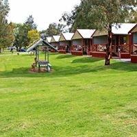 Nyngan Riverside Caravan Park