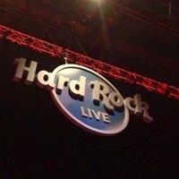Hard Rock Live!