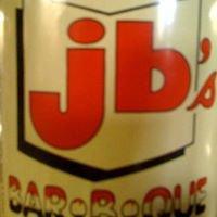 jb's Bar-B-Que Restaurant, Inc.
