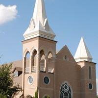 First United Methodist Church Minden