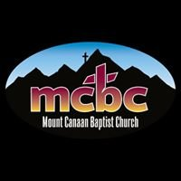 Mount Canaan Missionary Baptist Church