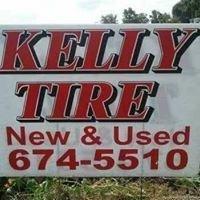 Kelly tire shop