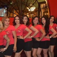 Caliente Bar and Grill California