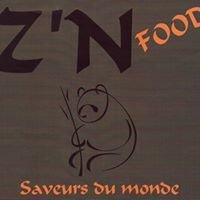 Z'N FOOD