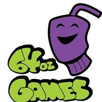 64 Oz. Games