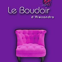 Le boudoir d'Alexandra