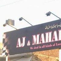 AJ & Mahad Motors