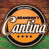 Brandon's Cantina