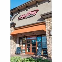 The Hot Dog Shoppe