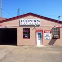 Hoopers Tire Outlet Rochester NY