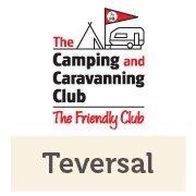 Teversal Camping & Caravanning Club Site