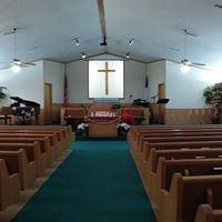 Twin Oaks Baptist, Clarksville, AR