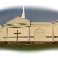 New Hope Baptist Church of Memphis