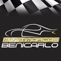 Multimarcas Benicarlo