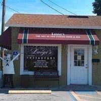 Luigis Italian Restaurant Lake Alfred