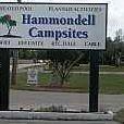Hammondell Campsites