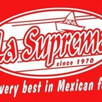 La Suprema Mexican Restaurant