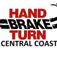 Hand Brake Turn Central Coast