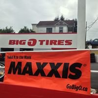 Big O Tires Nanaimo