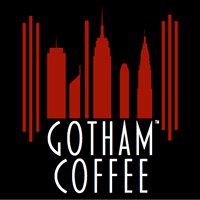 Gotham Coffee - The Entrance Store