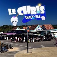 Bar restaurant  LE CHRIS