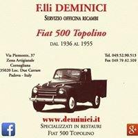 F.lli Deminici