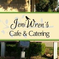 Jeni Wren's Cafe