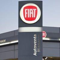 Fiat Autoventa Manacor