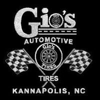 Gio's Tire and Wheel Service