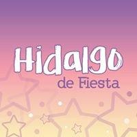 Hidalgo de Fiesta